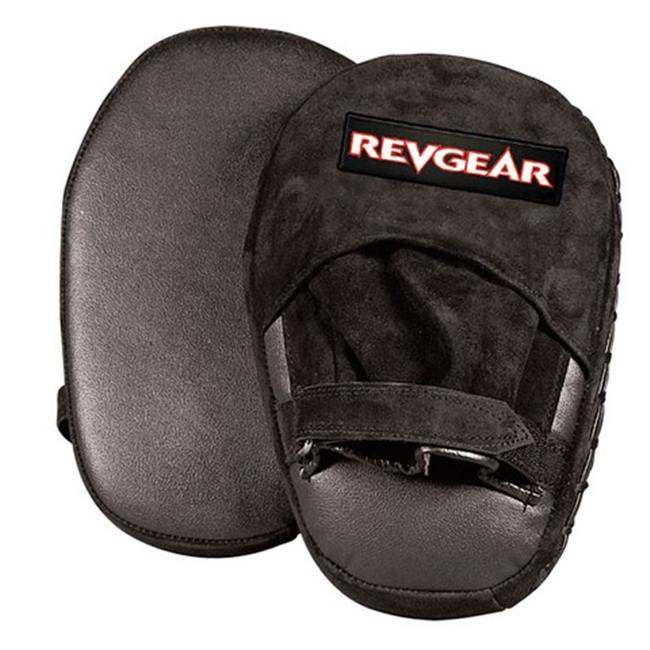 Revgear Sports REV135 Economy Focus Mitts, Set of 2 by Revgear Sports