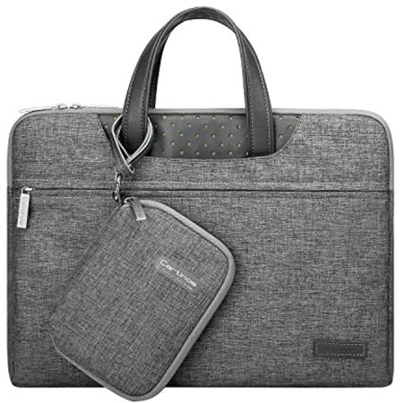 the latest ecacf 83497 Cartinoe 13-13.3 Inch Laptop Sleeve, Portable Slim Retina Ultrabook  Notebook Carrying Case Handbag for Apple Macbook Pro 13.3 inch (2016  Released), ...