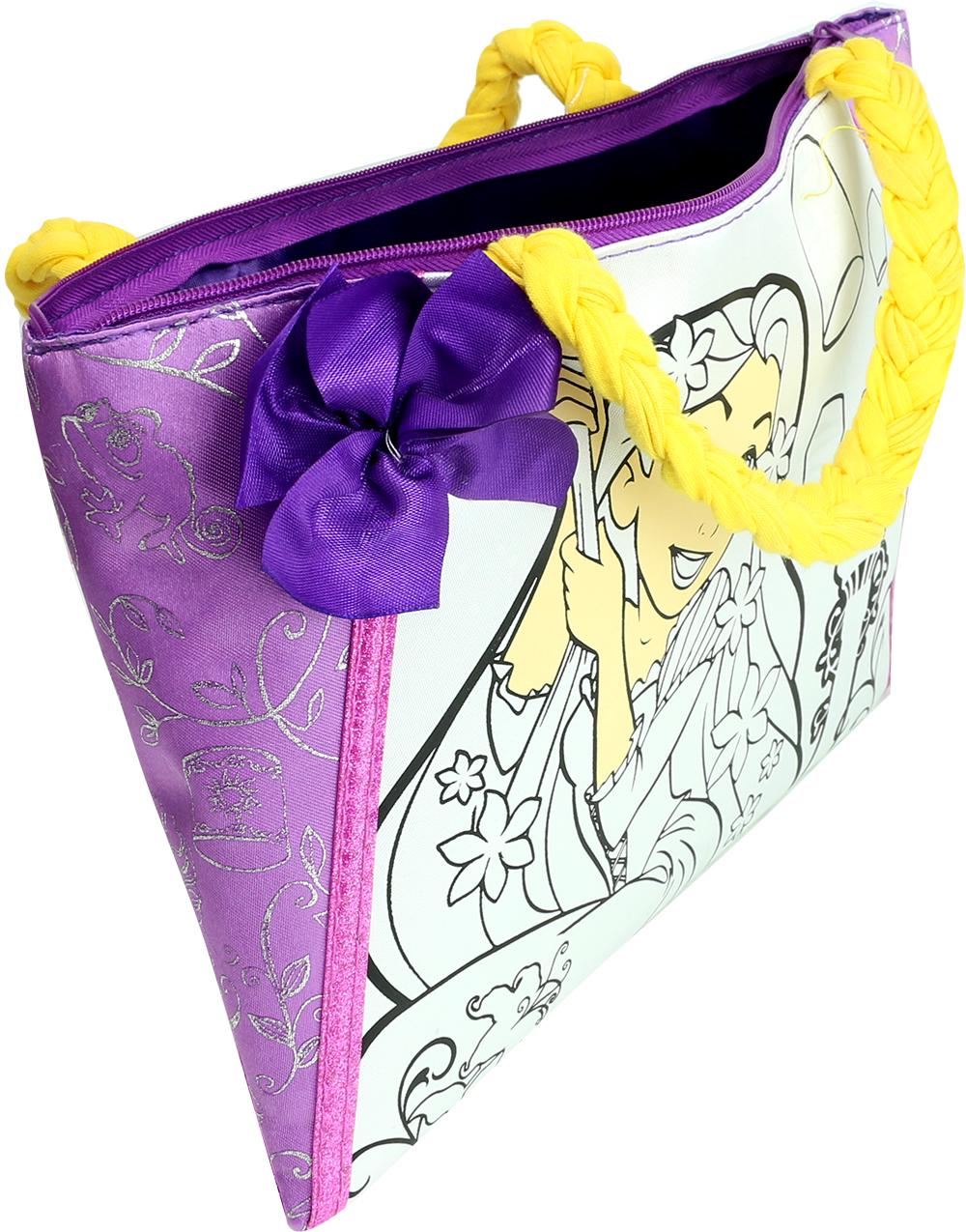 Purse Color Style Rapunzel Princess N Disney 0nN8wOPkXZ