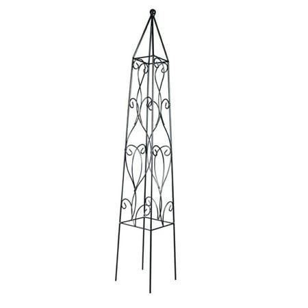 Border Concepts Wisteria Obelisk