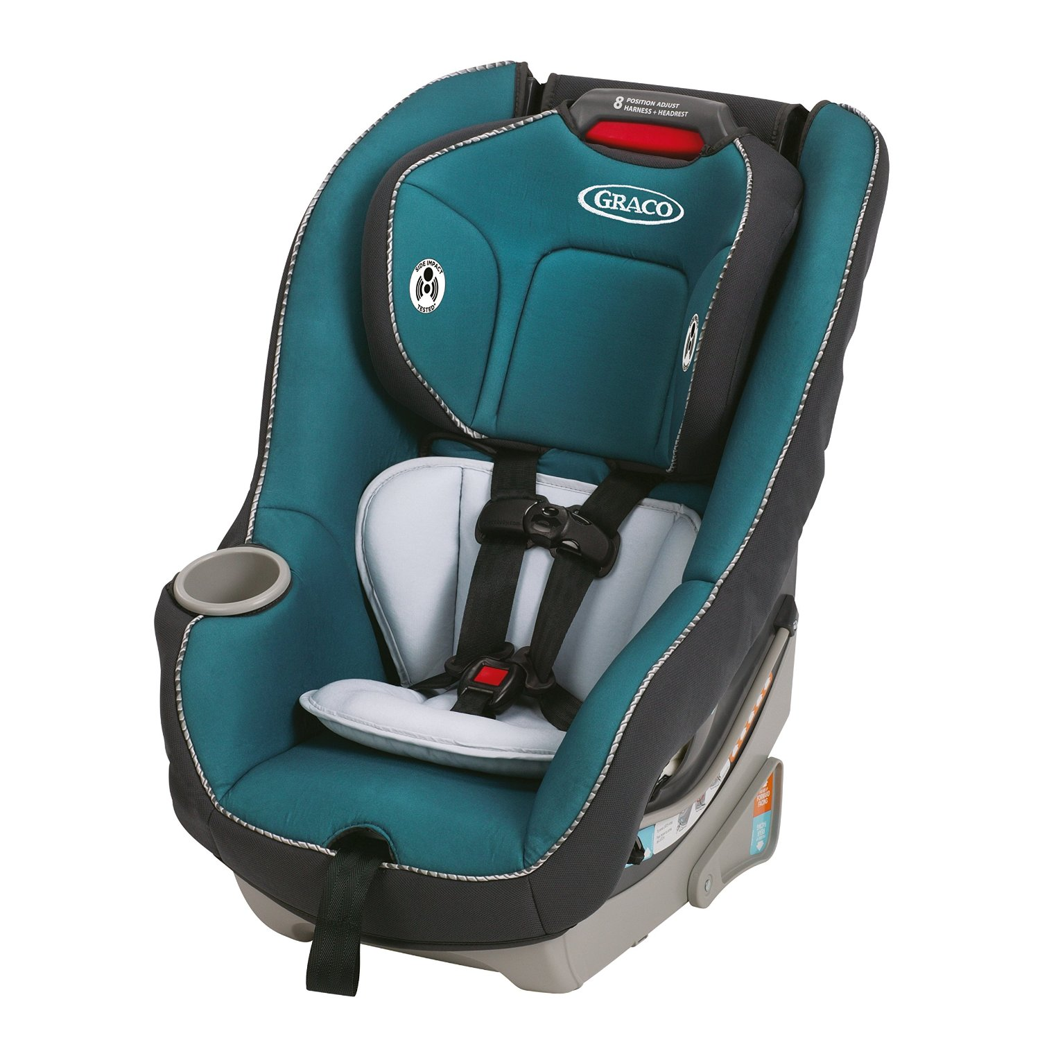 Graco Contender 65 Convertible Car Seat - Sapphire