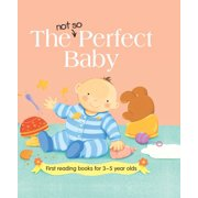 The Not so Perfect Baby - eBook