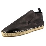 vince ronan women  round toe leather  espadrille