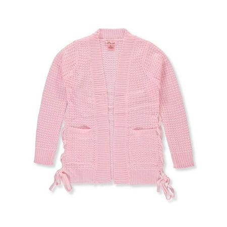- Pink Angel Girls' Cardigan