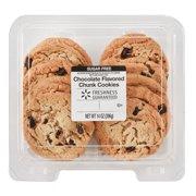 The Bakery Sugar Free Chocolate Chunk Cookies, 14oz