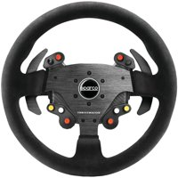 Thrustmaster 4060085 Sparco R383 MOD Add-On Rally Wheel