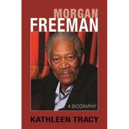 Morgan Freeman  A Biography