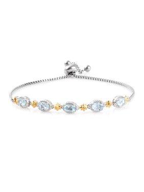 334a1c87d106e Shop LC Fashion Bracelets & Charms - Walmart.com