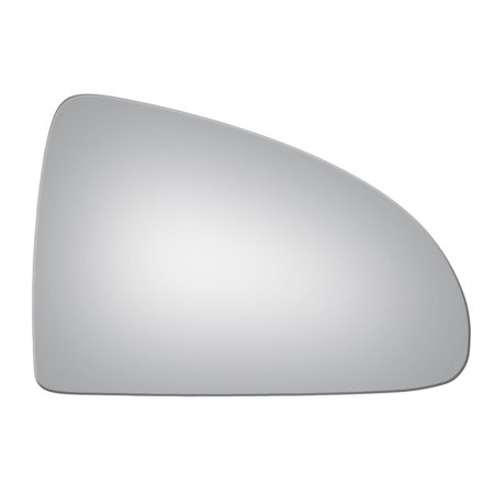 Burco 5131 Passenger Side Replacement Mirror Glass for 2005-2010 Pontiac G6