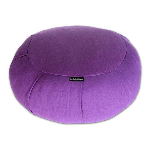 Wai Lana Zafu Meditation Cushion