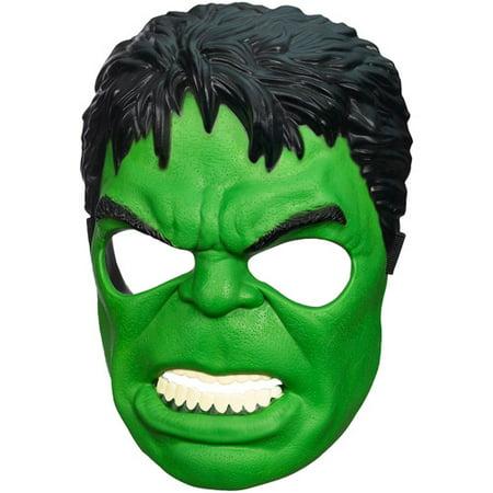 Marvel Avengers Age of Ultron Hulk Mask - Hulk Hands