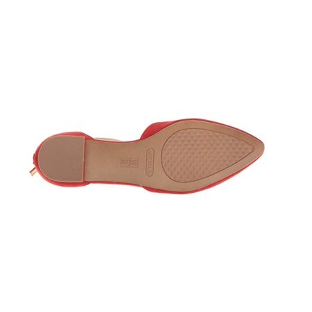 Aerosoles Women's Girl Talk Ballet Flat, Color Options