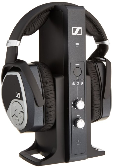Sennheiser 505565 RS 195 Specialized Wireless Headphones by Sennheiser