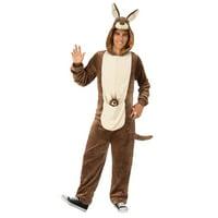 Halloween Kangaroo Comfy Wear Adult Costume