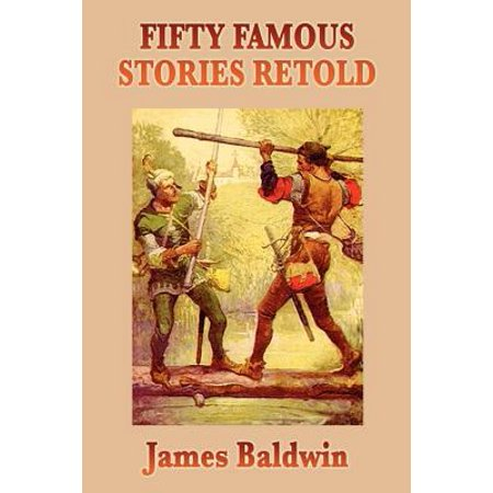 Fifty Famous Stories Retold - eBook](Famous Stories Of Halloween)