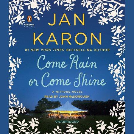 Come Rain or Come Shine - Audiobook