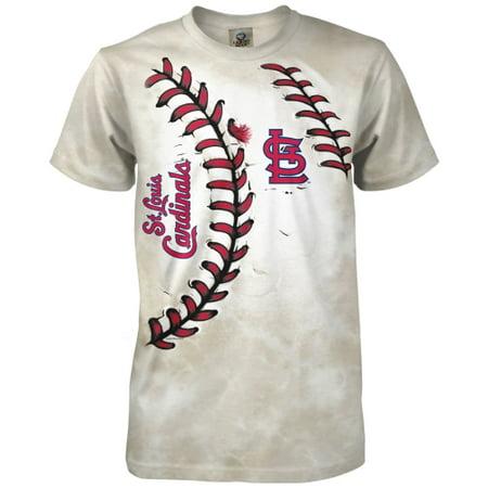 Louis Cardinals Youth Light (St. Louis Cardinals Youth Hardball T-Shirt -)