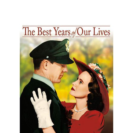 The Best Years of Our Lives (Vudu Digital Video on (The Best Years Of Our Lives Blu Ray)