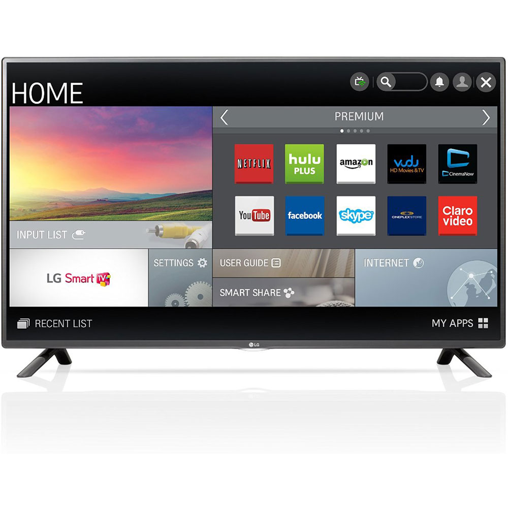 lg led tv. 65in led tv 1920x1080 1080p hdmi vga rs232 usb tuner spkr 2yr - walmart.com lg led tv