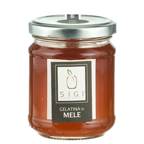 Apple Jelly by SiGi