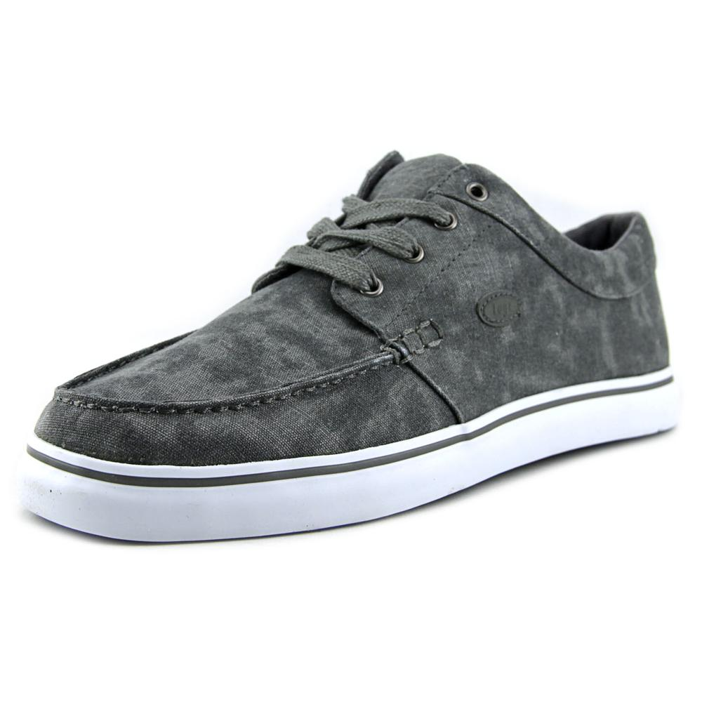 Lugz Burke Canvas Fashion Sneakers by Lugz