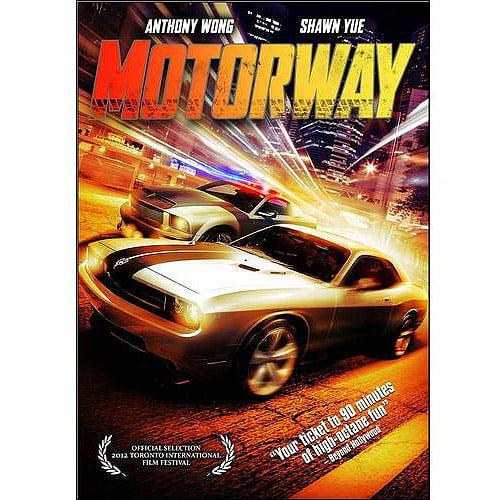 Motorway (Widescreen)