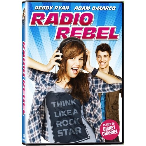Radio Rebel (Widescreen)