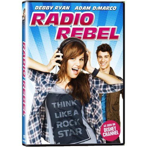 Radio Rebel (Widescreen)