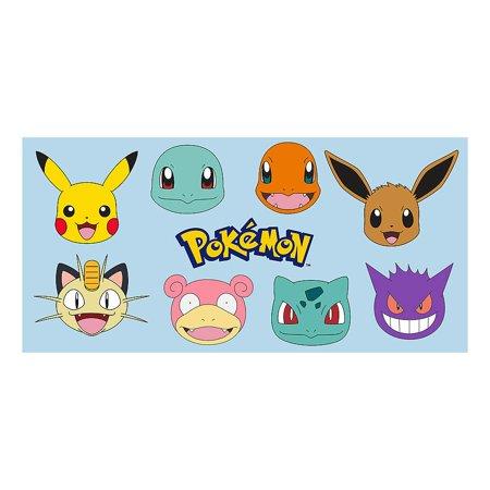 Pokemon Tower (Pokemon Fun Stuff 100% Cotton Beach Towel )