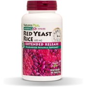 Natures Plus  red yeast rice