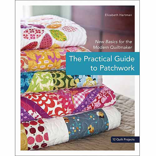 Stash Books, The Practical Guide to Patchwork