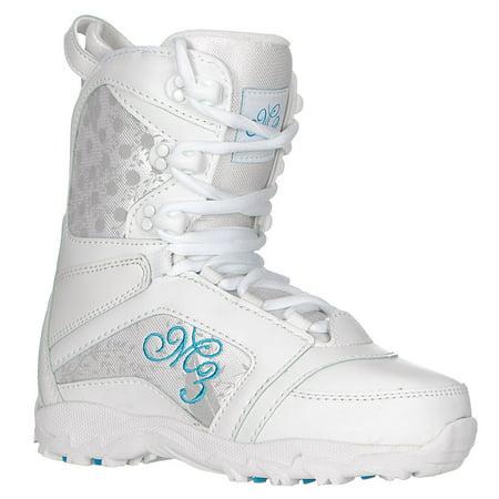 Millenium 3 Venus Jr. Girls Snowboard Boots