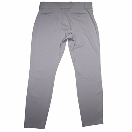 Russell Martin New York Yankees 2011 Game Issued Road Pants Mlb Fj896429