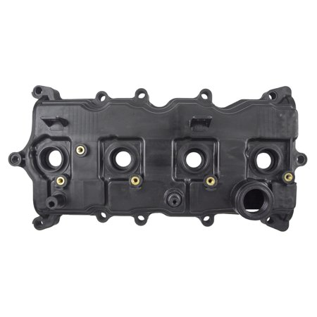 Engine Valve Cover w/ Gasket Kit Replacement for Nissan Altima Sentra 2.5L 13264-JA00A 13270-JA00A