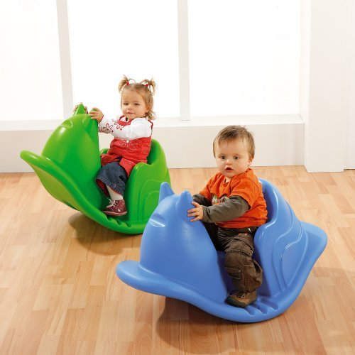 Wesco Baby Rocker
