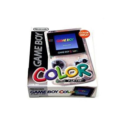 Nintendo Clear