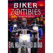 Biker Zombies from Detroit by