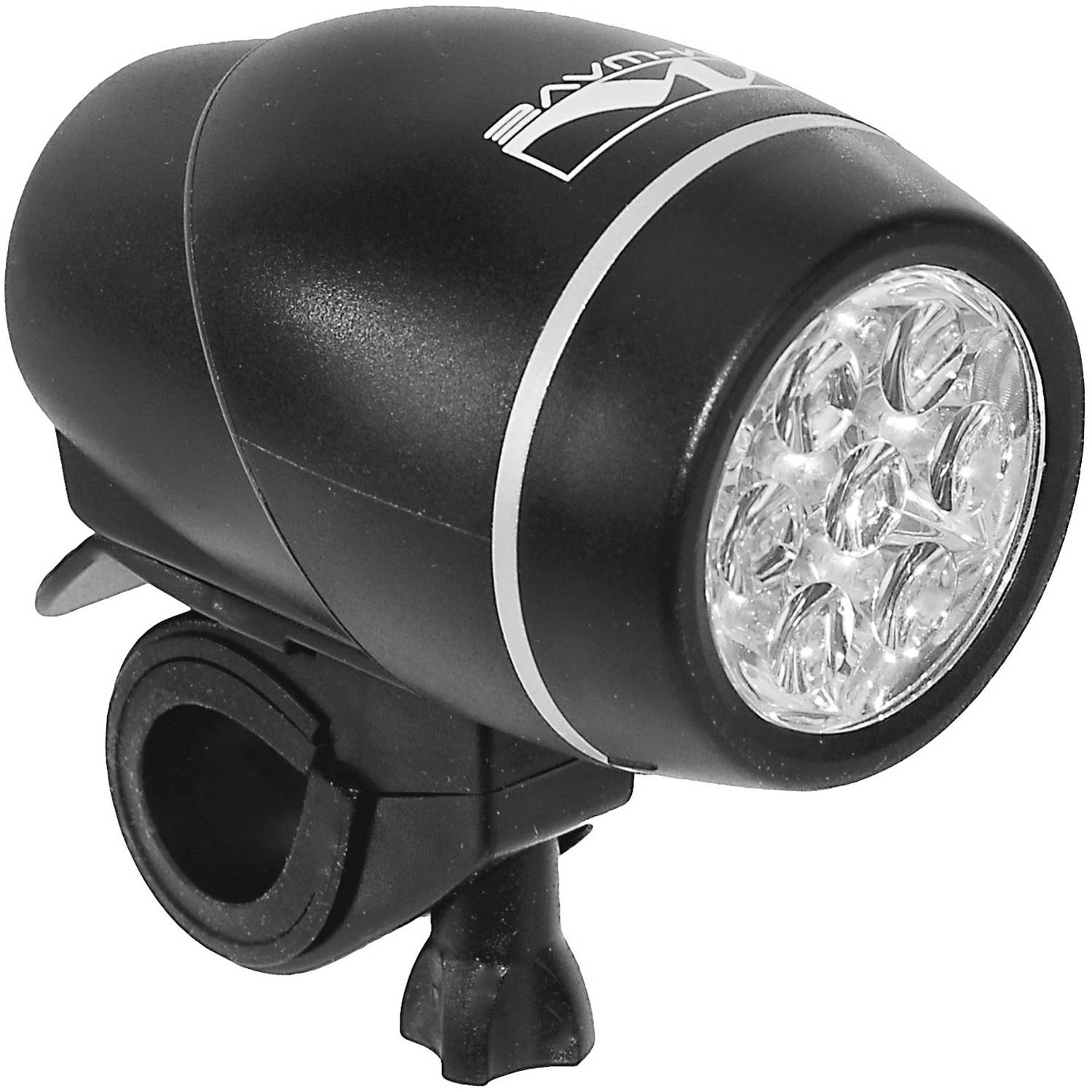 Ventura Apollo 7.4 Bicycle Headlight