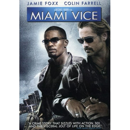 Miami Vice (Long Long Way To Go Miami Vice)