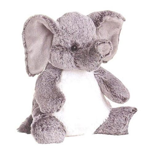 Aurora World Sweet and Softer Elio Elephant 11.5 Plush Aurora World Inc 03394