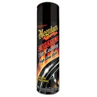 Meguiar's G13815 Hot Shine High Gloss Tire Coating - 15 oz.