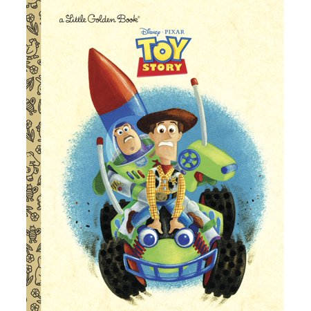 Toy Story (Disney/Pixar Toy (Best Toy Story Joker Stories)