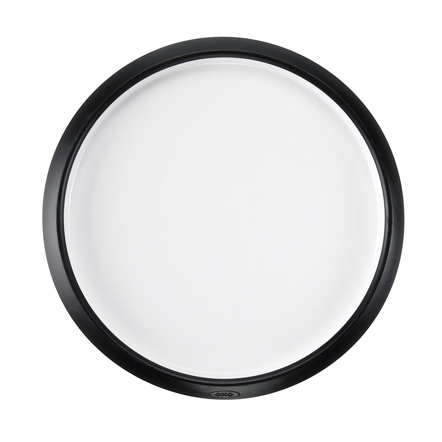 Good Grips Lazy Susan Turntable, 11 Inch, Madesmart NonSkid Motorized  Jewelry Rotating Dish
