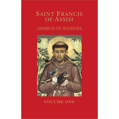 St. Francis of Assisi: Writings and Early Biographies : English Omnibus of the Sources for the Life of St. Francis