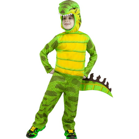 T-Rex Dinosaur Toddler Costume