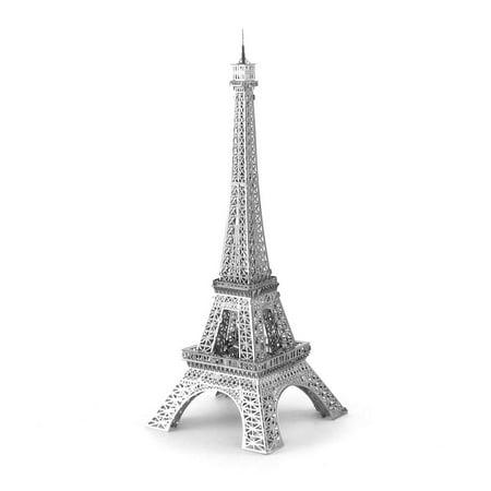 Eiffel Tower Cut Out (ICONX Eiffel Tower 3D Laser Cut Model Fascinations)