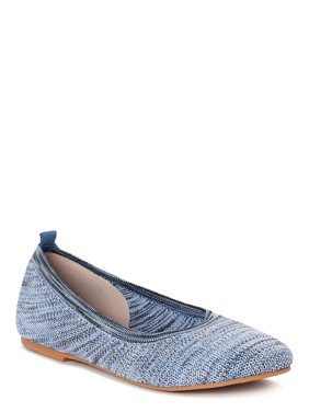 People Movers Women's Velocity Ballet Flats