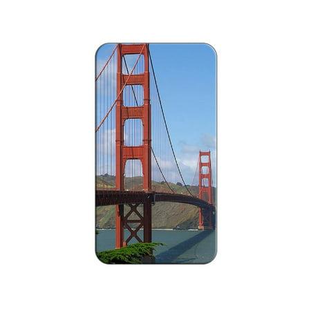 - Golden Gate Bridge San Francisco CA Lapel Hat Pin Tie Tack
