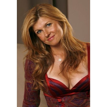Connie Britton Poster