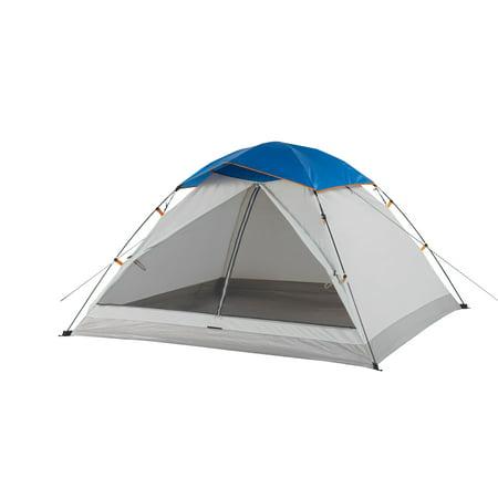 Suisse Sport 7' x 7' - 2-Person Dome Tent - Walmart.com